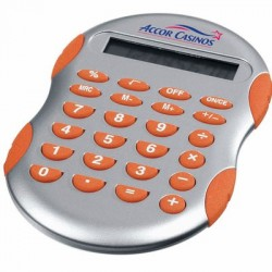 CALCULATRICE ERGO 72X110MM