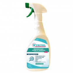 Spray desinfectant
